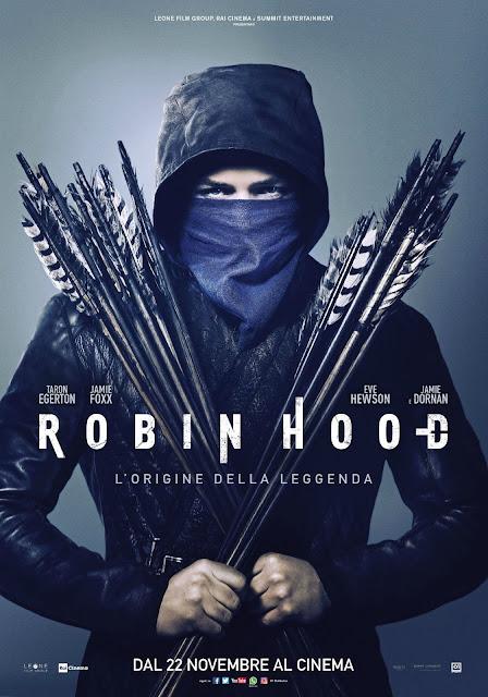 Robin Hood: L'Origine Della Leggenda Egerton