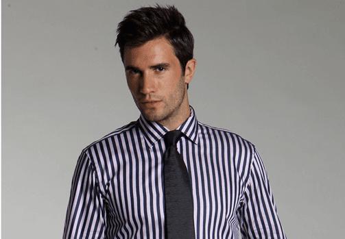 gömlek kravat kombini