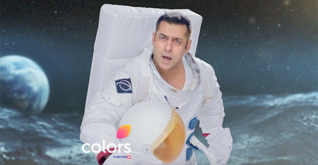 Watch The Salman Khan's Bigg Boss 10 Promo