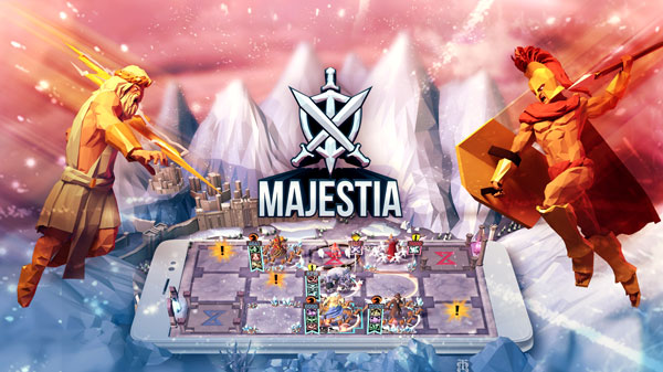 Download Majestia Apk Android Terbaru