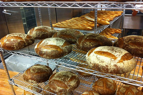 Jacqueline S Bakery Whole Foods