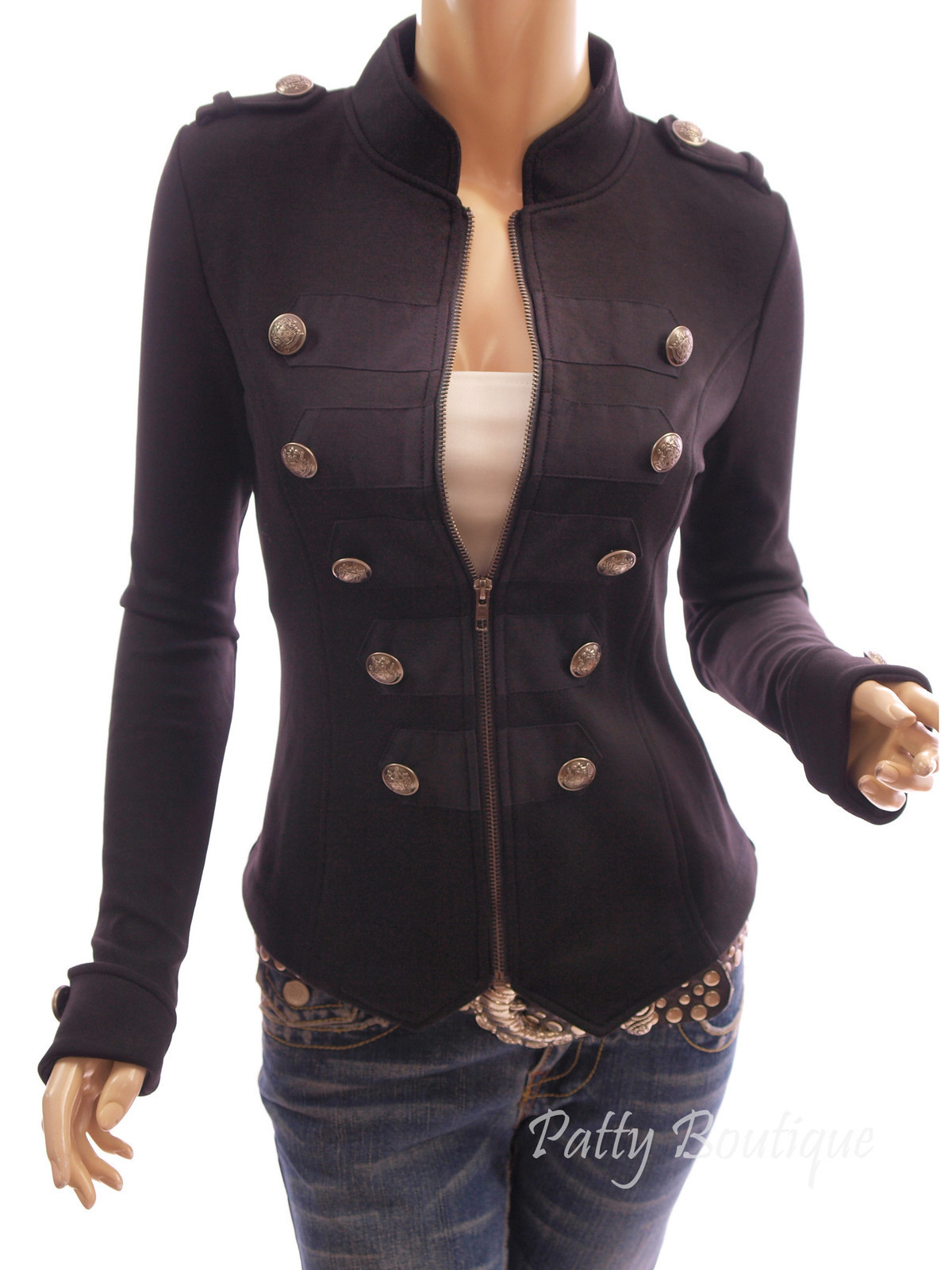 Shop for military jacket at specialisedsteels.tk Free Shipping. Free Returns. All the time.