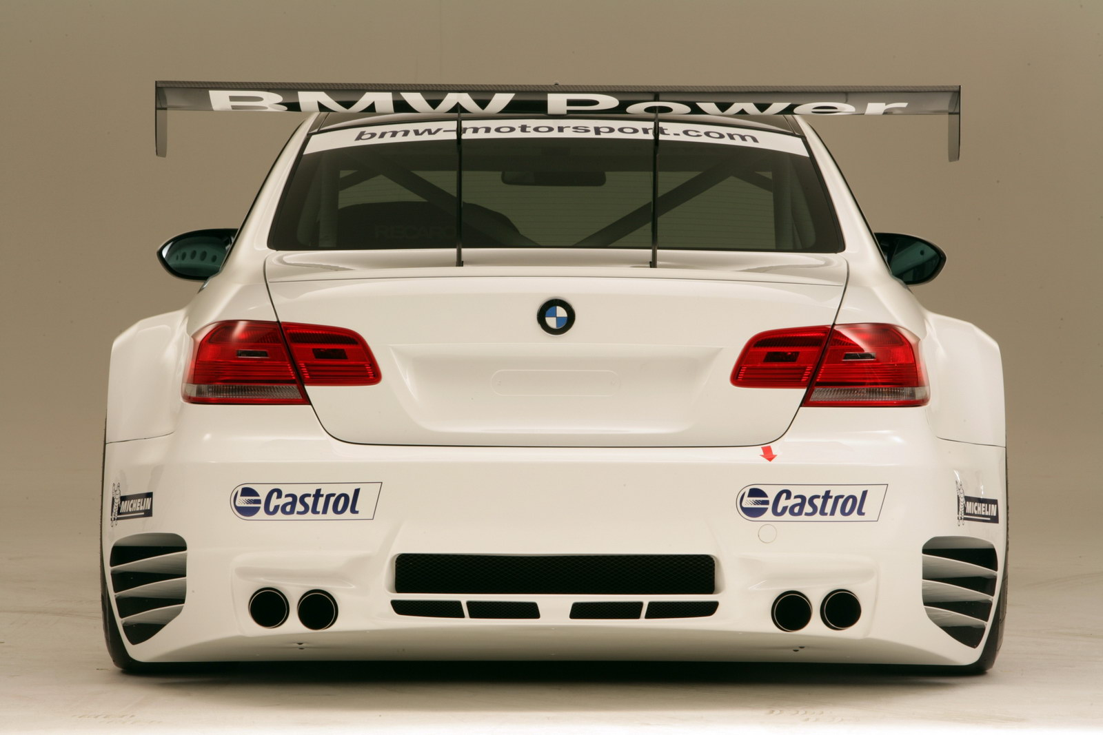 Bmw Logo Modified Bmw M3 Gtr Wallpaper