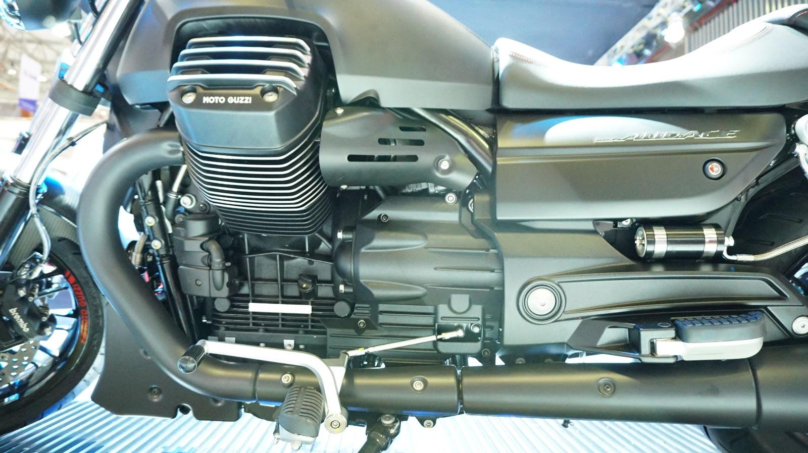 Khối động cơ 1380 cc, công suất gần 100 mã lực, quá mạnh mẽ