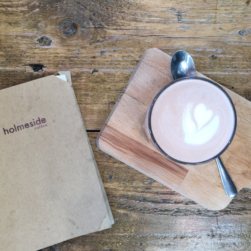 Holmeside Coffee Sunderland