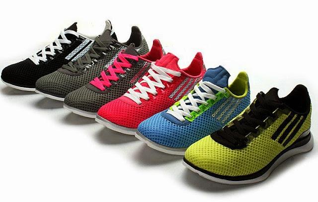 adidas pierde terreno en el mercado de las zapatillas USA
