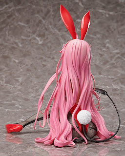 "Lala Satalin Deviluke Bunny Ver. 1/4 de ""To Love-Ru Darkness"" - FREEing"