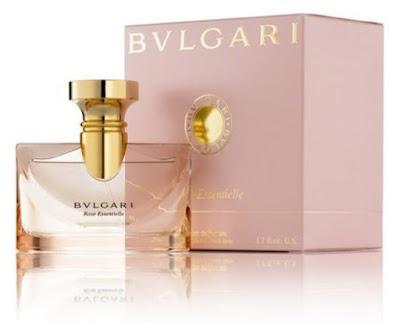 Bvlgari Rose Essentielle Parfum