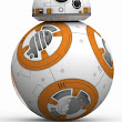 Leka, real robot like BB-8