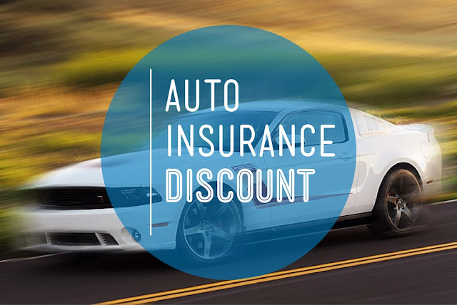 How to Get Discounts From Your Auto Insurance Company 2018