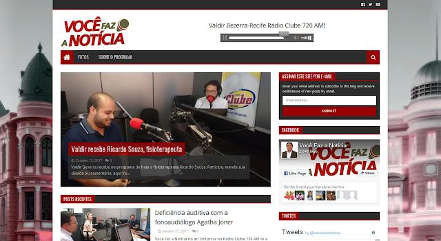 www.vocefazanoticia.com