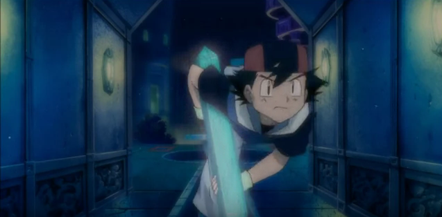 Anime Annoyances Recap Pokemon Ranger And The Temple Of The Sea