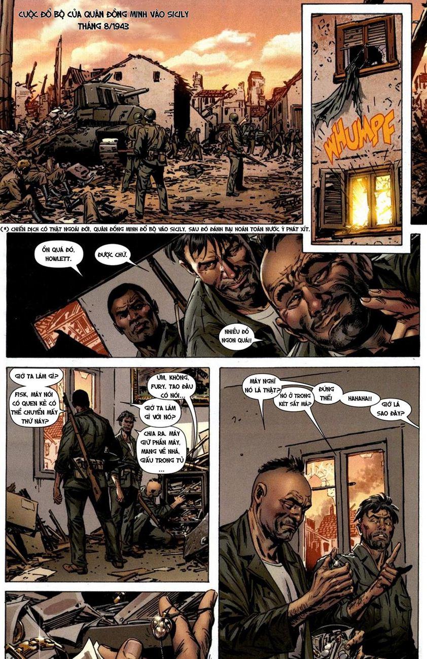 Ultimate Origin chap 1 trang 9