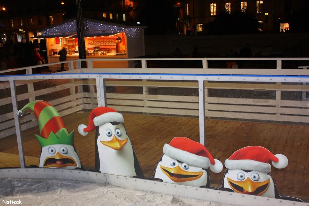 2014 pingouins de madagascar