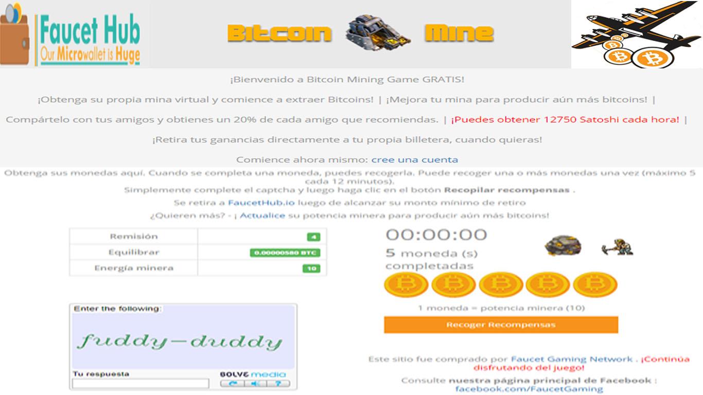 Paginas para minar bitcoins to usd sturm local bitcoins money