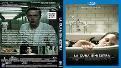 A cure for wellness - La cura siniestra - Bluray