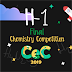 H-1 Final Chemistry Competition 2019