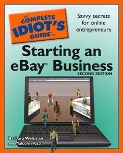 Pdf - The Complete Idiot's Guide to Starting an eBay Business