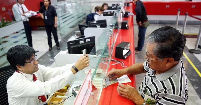 FONAVI: Banco de la Nación atiende hoy desde las 07:00 horas pago a exfonavistas - www.fonavi-st.gob.pe