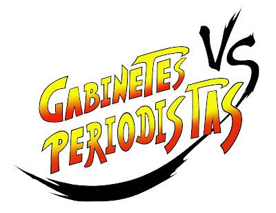 'Gabinetes vs. Periodistas' celebra su VII Edición en la Universidad Complutense. Ver. Oír. Contar.