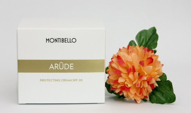 Arûde Protecting Cream SPF 20 Montibello