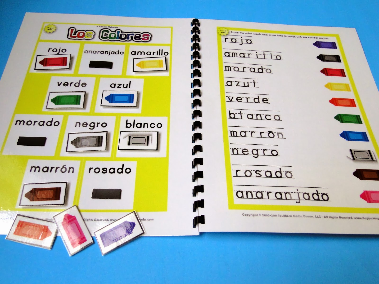 Spanish Freebies Amp Resources
