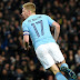 Manchester city star targets derby return against rivals United
