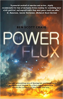 The Power Flux