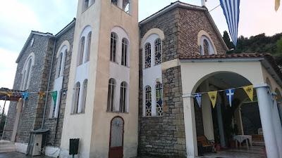 Αποτέλεσμα εικόνας για Αγίου Ιωάννου Χυσοστόμου στην Τοπική Κοινότητα Κάτω Κερασόβου