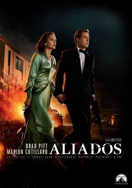 Aliados Torrent – BluRay 720p/1080p Dual Áudio