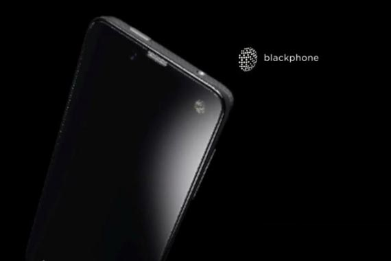 Blackphone, Smartphone Antisadap Siap Dipasarkan Harga Rp7 Jutaan