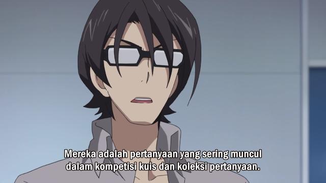 Nana Maru San Batsu Episode 02 Subtitle Indonesia