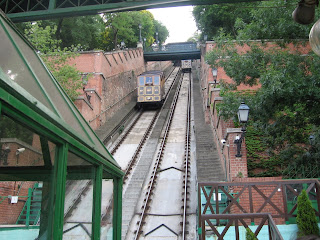 LACN - voyage - budapest