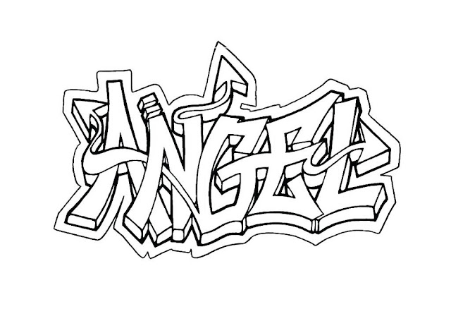 graffiti ausmalbilder, graffiti bilder zum ausmalen, ausmalbilder graffiti schrift, graffiti ausmalbilder zum ausdrucken kostenlos