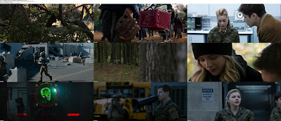 Download The 5th Wave (2015) 720p WEB-DL 700MB Film Terbaru