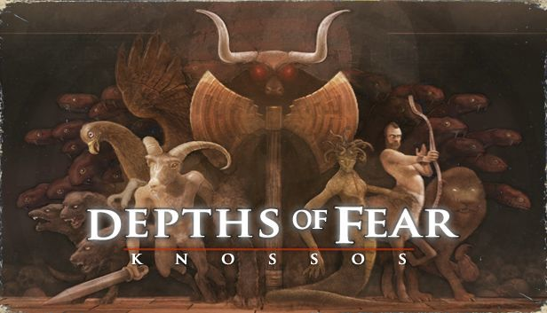 Depths of Fear Knossos PC Full