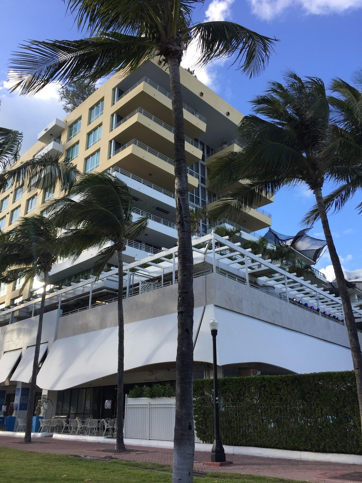 Key West Diary Miami Beach