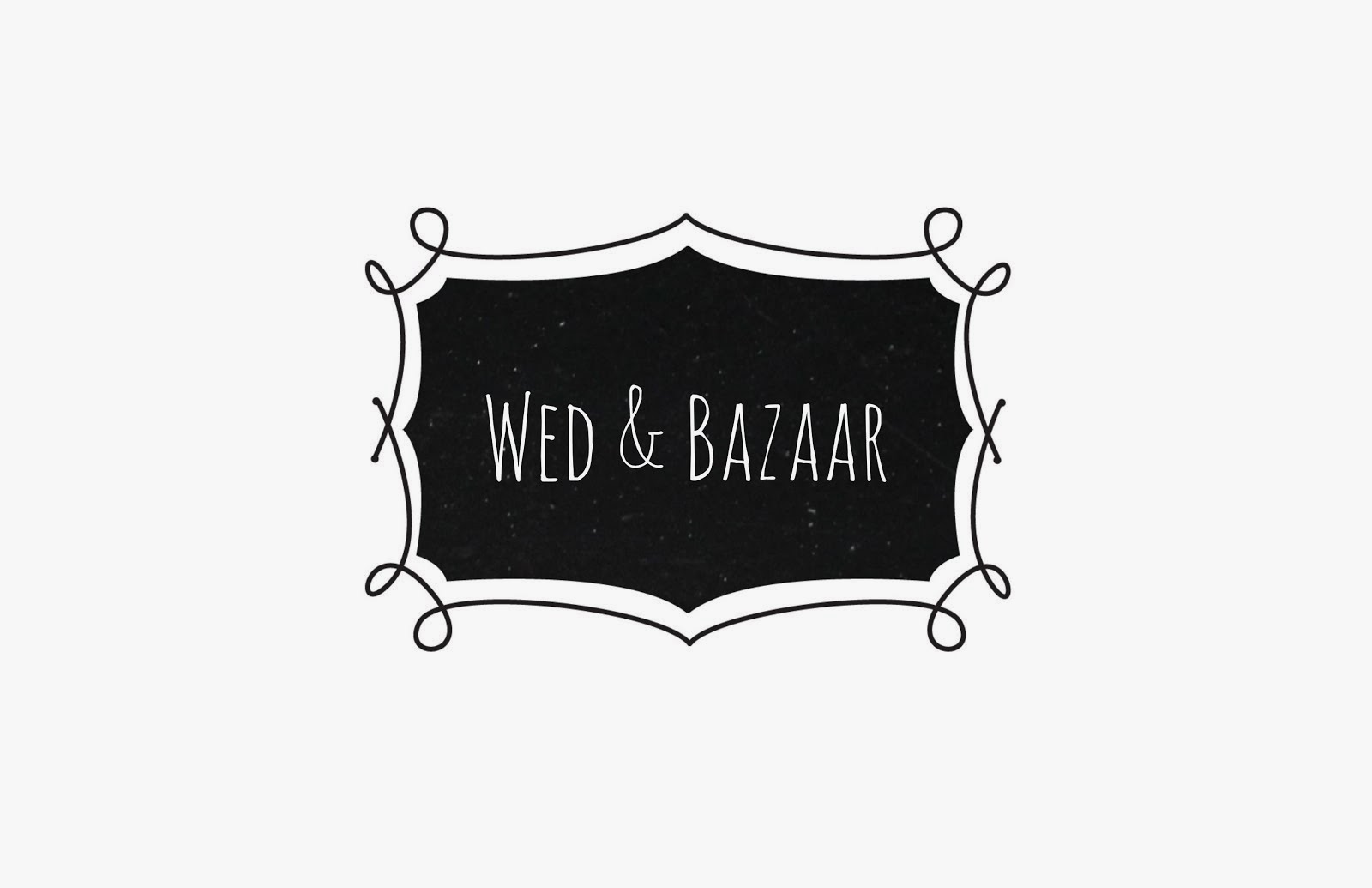 Wed and Bazaar / Bodas, eventos y algo más.