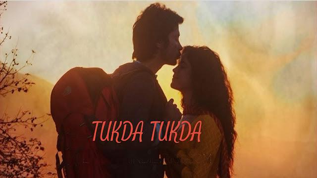 Tukda Tukda Lyrics | Mirza Juuleit - Asees Kaur, Krsna Solo