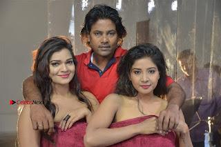 Jeevan Dimple chopade Aswini Sakshi Agarwal Starring Jeikkira Kuthirai Tamil Movie Spicy Stills  0035.jpg