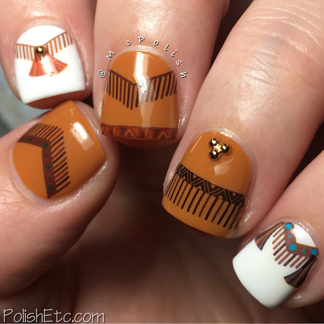 Tassels and Fringe - McPolish - Born Pretty Store