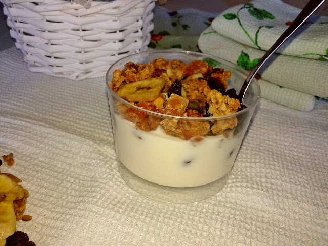 як приготувати йогурт без закваски