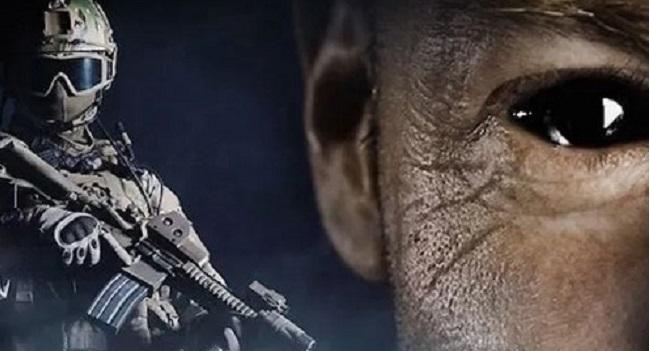 Μυστικό στρατιωτικό πρόγραμμα Jedi: Η ικανότητα να σκοτώνεις μόνο με σκέψη
