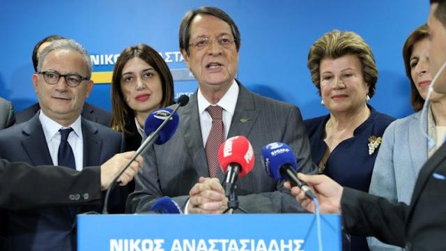 Μετά τα Σκόπια έρχεται η σειρά της Κύπρου;