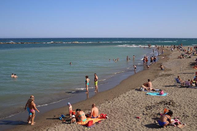 Playa de Torre Bermeja