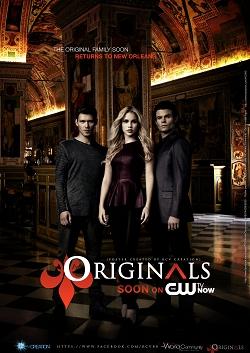 Baixar The Originals 3ª Temporada Dublado e Legendado