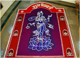Easy and Beautiful Rangoli Designs For Diwali