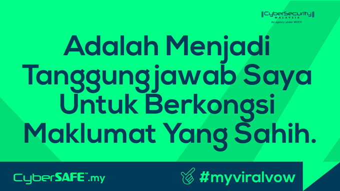 #MyViralVow #CyberSafe #SID2017