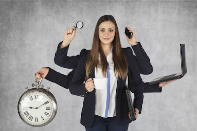 7 Cara Simpel Menikmati Pekerjaan yang terkesan Membosankan