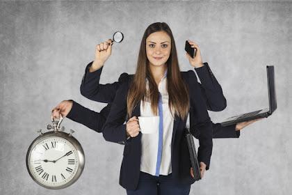 7 Cara Simpel Menikmati Pekerjaan yang Kurang Disukai agar Tidak Bosan